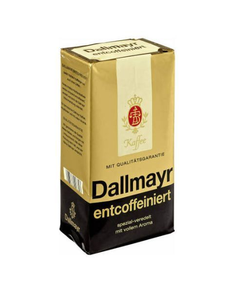 DALLMAYR Entcoffeiniert malta kava be kofeino, 500g