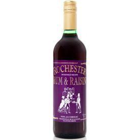 Romo ir razinų skonio gėrimas ROCHESTER, 725ml