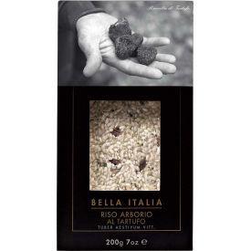 Rizoto ryžiai BELLA ITALIA su trumais , 200 g