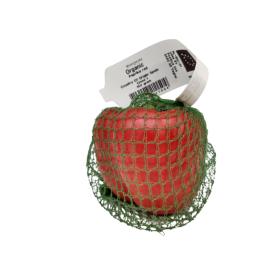 Ekologiška raudonoji saldžioji paprika FRESHWISE (fasuota), 150g