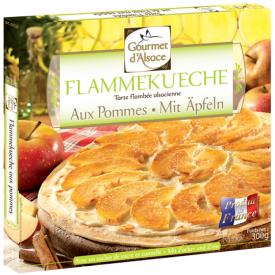 Prancūziškas obuolių pyragas ESCAL, 300g