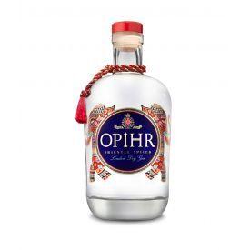Džinas OPIHR Oriental Spiced London Dry Gin 42,5% 0,7l