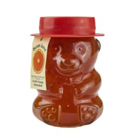 Sevilijos apelsinų marmeladas Bears love THURSDAY COTTAGE, 340 g