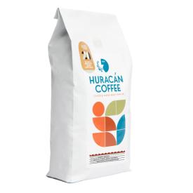Kavos pupelės HURACAN COFFEE Massapa arabika, 1kg.