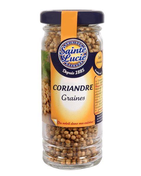 Kalendros sėklos SAINTE LUCIE, 25 g