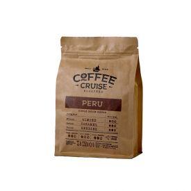 Kavos pupelės COFFEE CRUISE Peru 250g