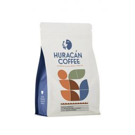 Malta kava HURACAN COFFEE Casablanca arabika, 350g.