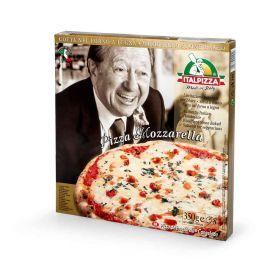 Pica ITALPIZZA Mozzarella, 350g