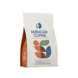 Kavos pupelės HURACAN COFFEE Primrose arabika, 350g.