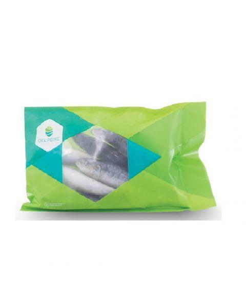 Sardinės GELPEIXE, šaldytos, 1kg