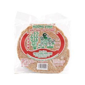 Karamelinis paplotėlis su sezamo sėklomis TOAN NAM, 150 g