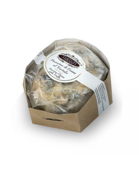 Pekorino sūris su trumais TARTUFI JIMMY, 1 kg