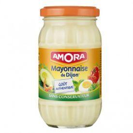Dižono majonezas AMORA, 235 g