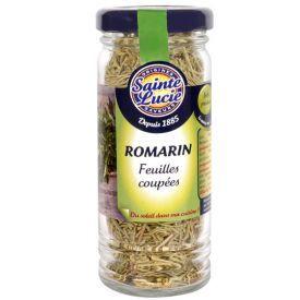 Smulkinti rozmarinų lapeliai SAINTE LUCIE, 32 g