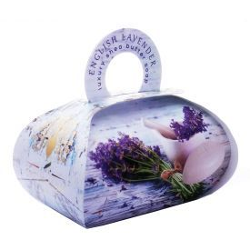 Muilas dovanoms ENGLISH LAVENDER, English Soap, 260 g