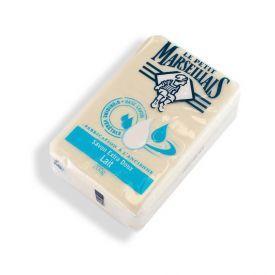 Rankų muilas LE PETIT MARSEILLAIS su pienu, 200 g