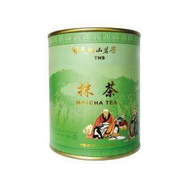 Žaliosios arbatos milteliai TIAN HU SHAN MATCHA, 80g