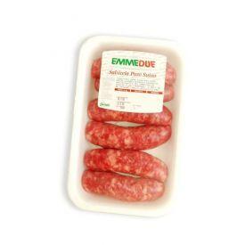 Šviežios kiaulienos dešrelės su pankoliu EMMEDUE, 1 kg