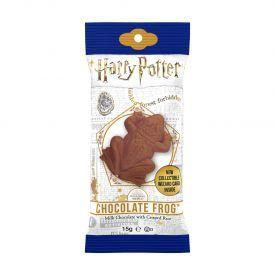 Šokoladinė varlė HARRY POTTER, 15g