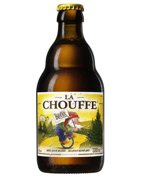Alus La Chouffe 8,0%, 330ml 2