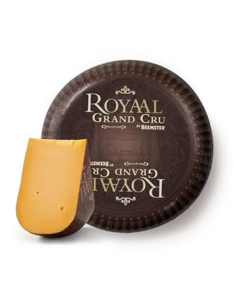 "Olandiškas sūris BEEMSTER ""ROYAAL GRAND CRU"""