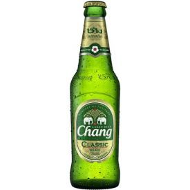Tailandietiškas alus CHANG 5%, 320ml