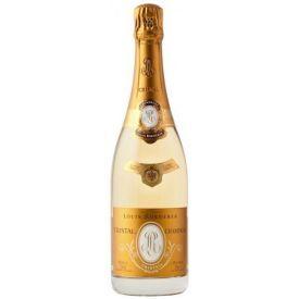Šampanas LOUIS REORDERER CRISTAL Brut 2008 12% 750ml, sausas