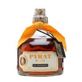 Romas PATRON Pyrat XO Reserve 40% 0,7l