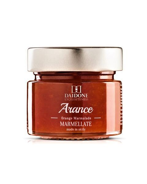 Apelsinų marmeladas DAIDONE, 110 g