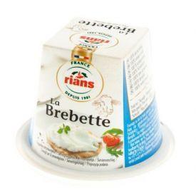 "Tepamas avių pieno sūris ""La Brebette"" RIANS, 125g"