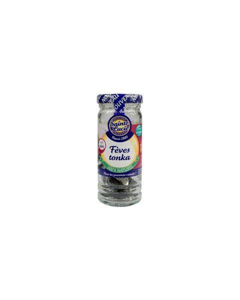 Tonka pupelės SAINTE LUCIE, 100 g