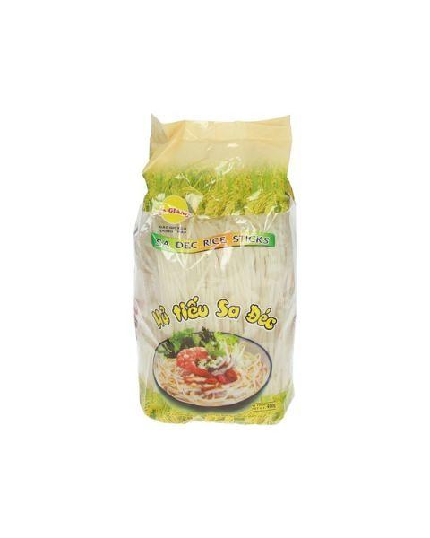 Ryžių ir tapijokos makaronai  SA GIANG 400g