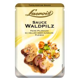 """Miško grybų padažas LACROIX """"Waldpilz"""" mėsai, paukštienai ar makaronams, 150 ml"""