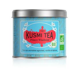 Ekologiška Juodoji arbata PRINCE VLADIMIR KUSMI TEA, 100g