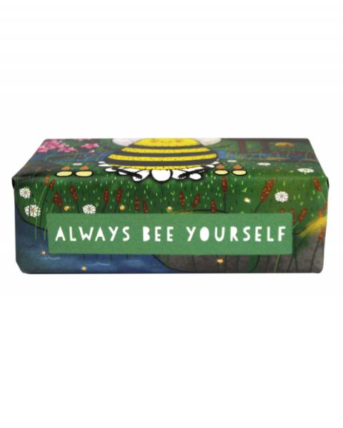 "Vaikų muilas ENGLISH SOAP ""Bees Mythical & Wonderful"", 190 g 2"