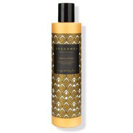 Stiprus drėkinamasis šampūnas su Argano aliejumi visų tipų plaukams ARGANMER, 250 ml