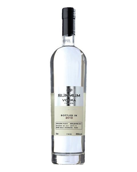 Degtinė Summum Vodka France 40%, 700ml