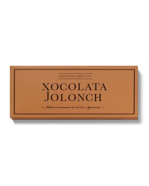 Pieninis šokoladas JOLONCH, 100g