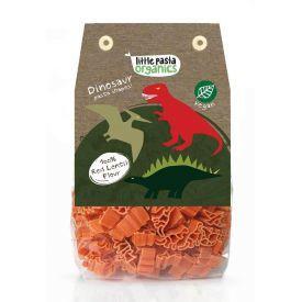 Raudonųjų lęšių makaronai LITTLE PASTA, 250 g