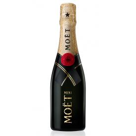Šampanas MOET IMPERIAL BRUT 12% 200ml