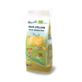Ekologiški makaronai FLEUR ALPINE Stelline, 250 g