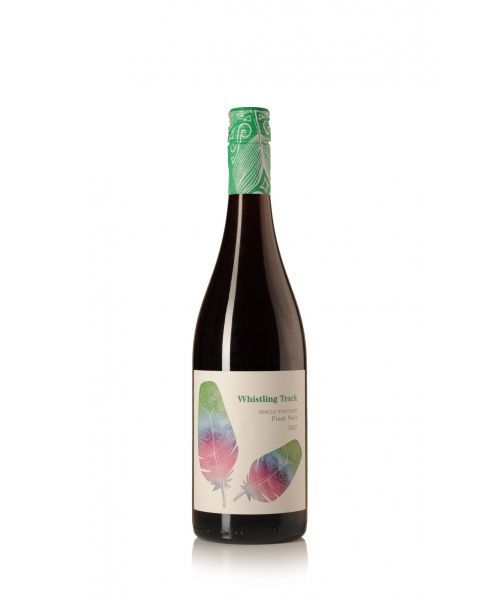 WHISTLING TRACK Pinot Noir, 13,5 %