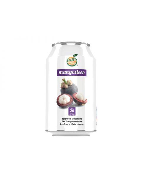 Mangostanų sulčių gėrimas IAM 330ml