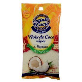 Kokosų drožlės SAINTE LUCIE, 125 g