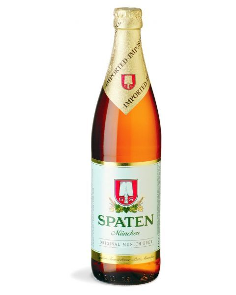 Alus SPATEN 5,2%, 500ml