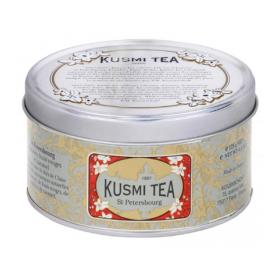 Juodoji arbata St. Petersburg KUSMI TEA, 125g