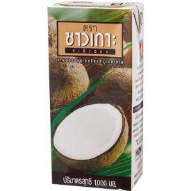 Kokosų pienas 18% CHAOKOH, 1 L
