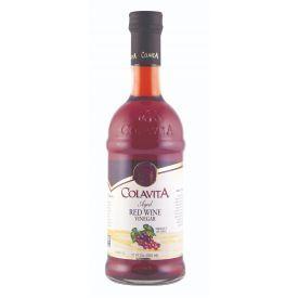Raudonojo vyno actas COLAVITA, 500 ml