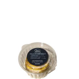 "Šviežias fermentinis sūrelis ""Solo"" su ciberžole, 1vnt"