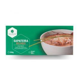 Šaldyta krabų mėsa GELPEIXE, 250 g